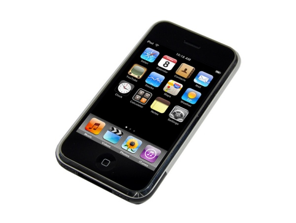 iPhone 1G (1 поколение)