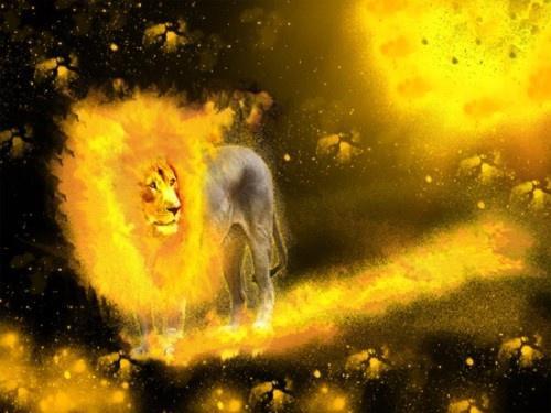 участию лев и солнышко картинки частности, девяностом году