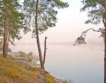 Озеро Алмазное на Троещине