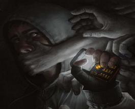 Топ – 10 страшных компьютерных игр