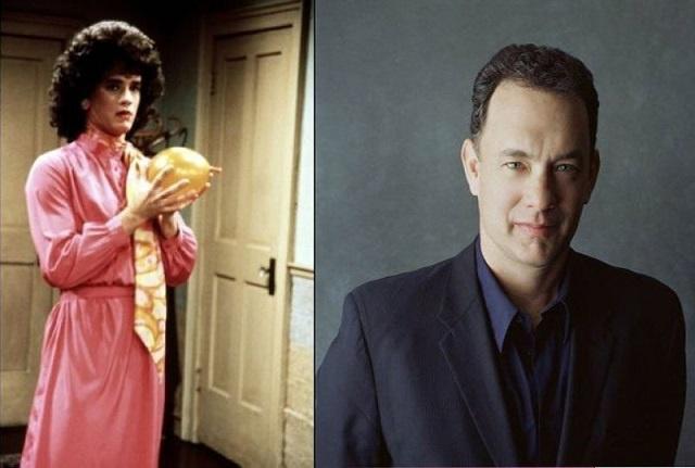 Фото: Знаменитости: актеры-мужчины в роли женщин ... джуд лоу вк