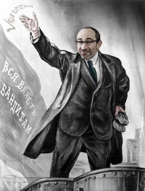 """Фракция """"Народного фронта"""" проголосует за отмену депутатской неприкосновенности, - Геращенко надеется, что найдутся 300 голосов """"за"""" - Цензор.НЕТ 2844"""