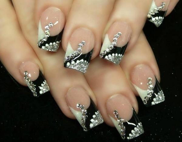 Новое фото дизайн ногтей