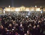 Протест против официальной власти