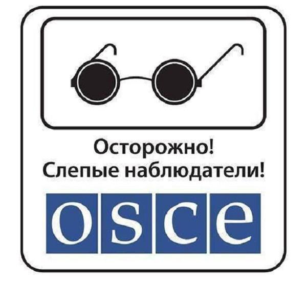 Спецмиссия ОБСЕ завершила верификацию отведенного вооружения, - спикер АТО Матюхин - Цензор.НЕТ 8757