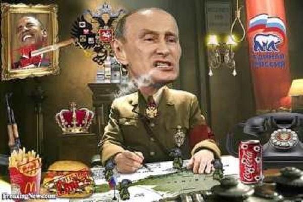 Спикер Госдумы пугает ЕС последствиями в случае отказа от сотрудничества с РФ - Цензор.НЕТ 1201
