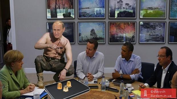 Песков о российских войсках у границ Украины: РФ меняет конфигурацию вооруженных сил так, как хочет - Цензор.НЕТ 8012