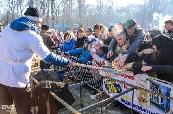 """""""У врага было три ключевых сценария уничтожения Украины"""", - Порошенко - Цензор.НЕТ 4806"""