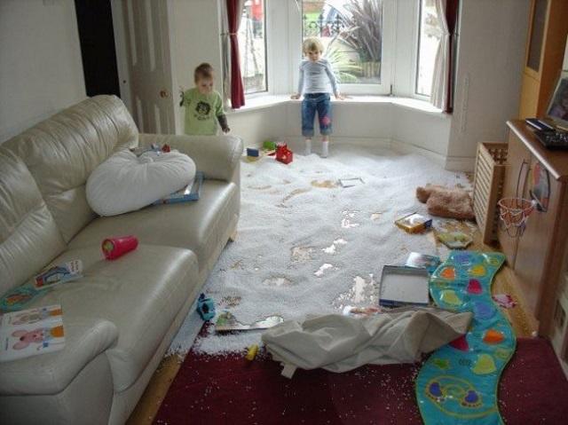 Всегда мечтали узнать, что за маленькие шарики в этих подушках…