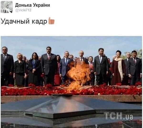 """Вблизи Счастья и Крымского террористы обстреливают позиции сил АТО из АГС-17 """"Пламя"""", в районе Марьинки работают снайперы, - ИС - Цензор.НЕТ 3688"""