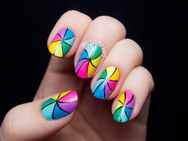 красивые рисунки на ногтях 2016 фото