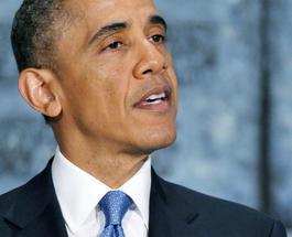 Обама прибыл на Западный берег Иордана