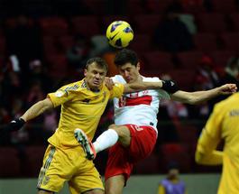 Футбол: В матче Украина - Молдова не хватило эмоций - сетует Фоменко