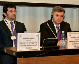 Украина и Грузия договорились вести активный диалог в энергетическом направлении