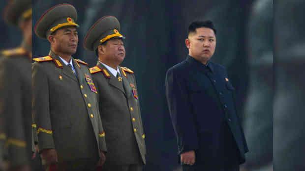 КНДР допустила возможность диалога с США