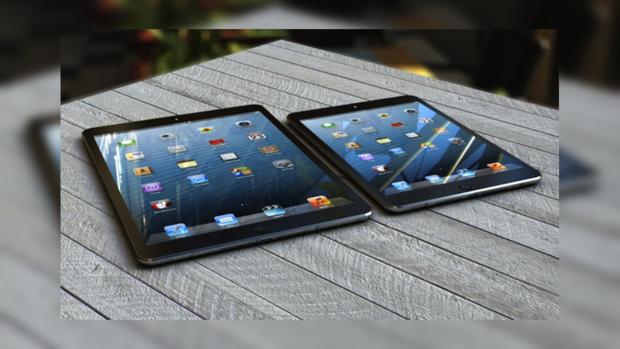 Новый iPad cтанет более легким, тонким и экономичным. С нетерпением ждем выпуска