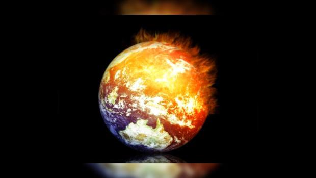 В глобальном потеплении виноваты вулканы