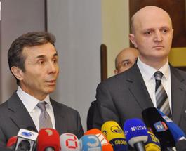 В деле грузинско-российского конфликта 2008 года могут допросить Саакашвили