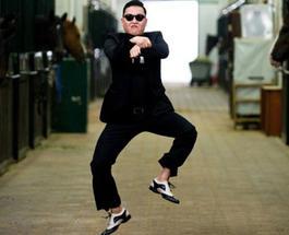 Psy готовит новую «музыкальную бомбу» для мира