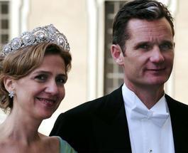 Принцессу Испании подозревают в коррупции