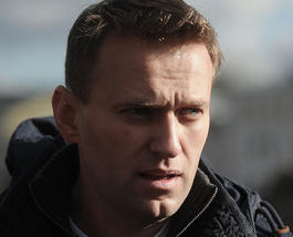 Алексей Навальный собрался в президенты России