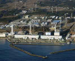 Вышла из строя система охлаждения на японской АЭС «Фукусима-1»