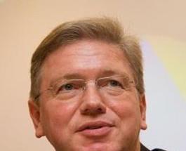 Освобождение Луценко - важный шаг - Фюле