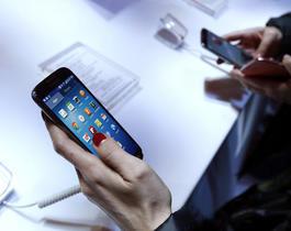 Samsung пополнит свой модельный ряд новыми версиями смартфона S4 и планшетом