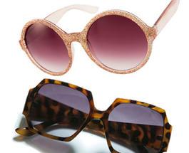 Как правильно подобрать солнцезащитные очки под вашу форму лица