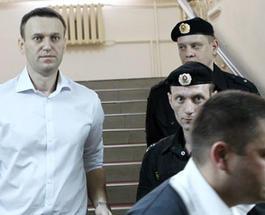 Судебное заседание по делу Навального перенесли на 14:00