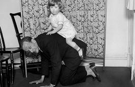 Алан Милн: Автор Винни-Пуха еще был «немножко шпионом»