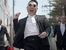 Мир увидел новый хит от Psy