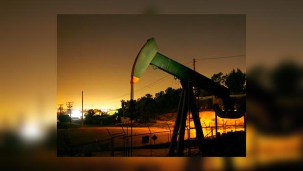 Цены на нефть снова растут