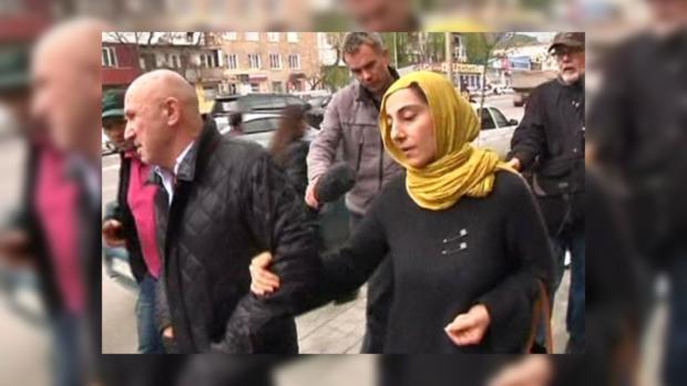 Мать Царнаевых может арестовать полиция, если она приедет в США