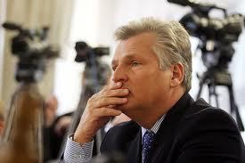 Александр Квасьневский поддерживает европейскую интеграцию Украины
