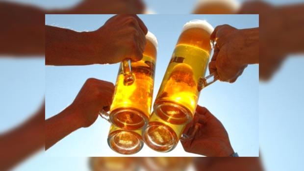 Губит людей не пиво, полагают ведущие производители этого хмельного напитка