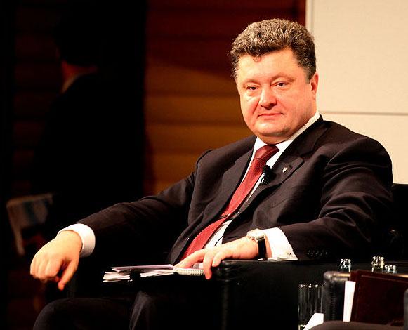 Петр Порошенко уже в тройке богатейших евреев Украины