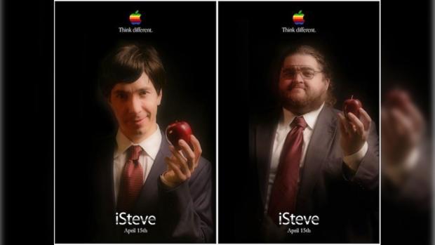 «iSteve» доступен на сайте компании Funny or Die