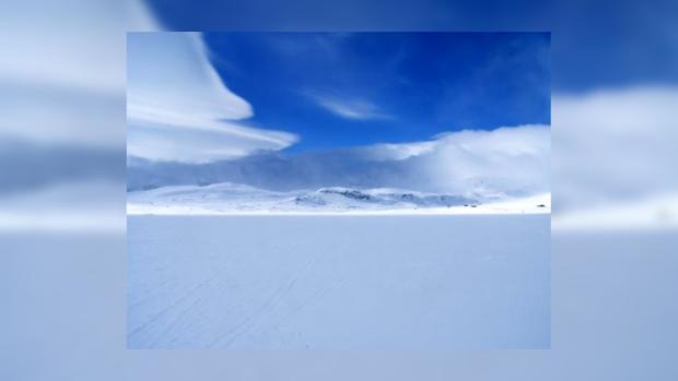 В 2030 году наступит 250-летний Ледниковый период