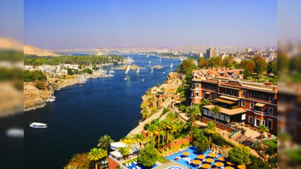 На Майские праздники Египет еще в прежних ценах