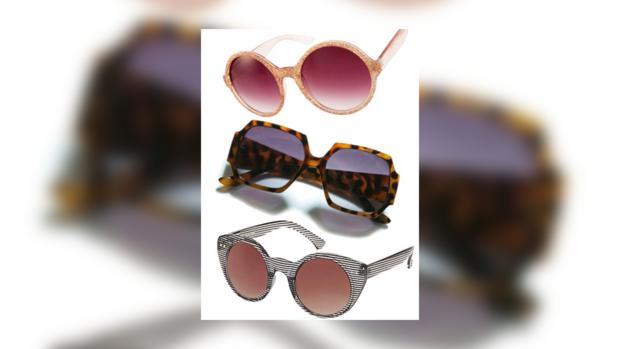 Правильно подобранные очки способны украсить любую форму лица