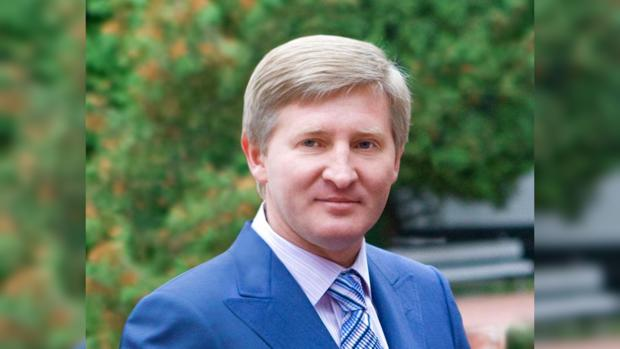 Ринат Ахметов признан самым богатым евреем Украины
