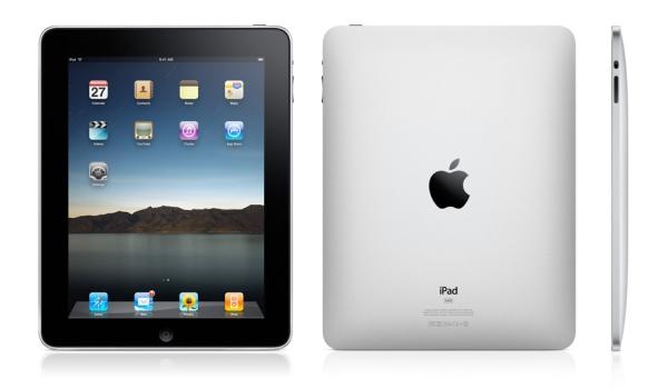 Покупатели отдали свое предпочтение iPad