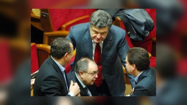 Вероятнее всего, единым кандидатом от оппозиции на пост мэра Киева будет Петр Порошенко