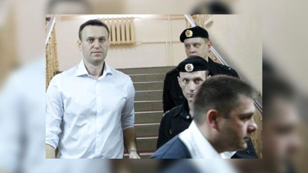 Судебное заседание по делу Алексея Навального продолжится в 14:00