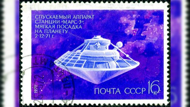 В СССР громко праздновали очередной успех в космической гонке
