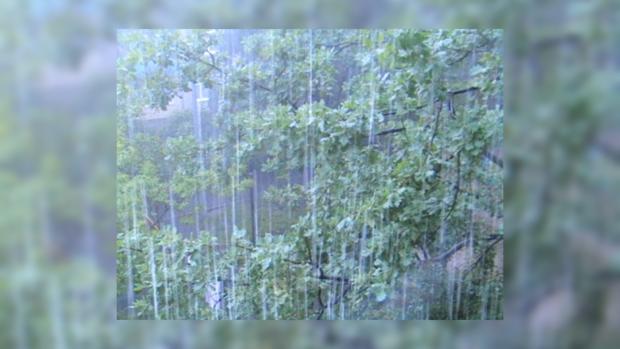 Непогода разрушает Иллинойс
