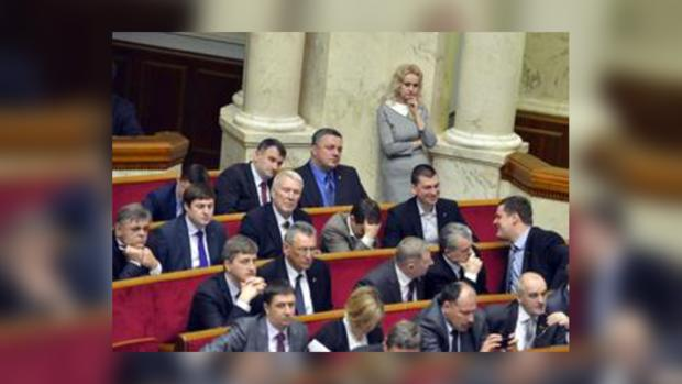 Депутаты от партии «Свобода» инициируют сбор подписей за объявление Ивана Урганта персоной нон грата в Украине