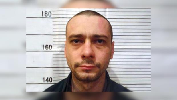 Сергей Памазун был задержан полицией при попытке скрыться в товарном вагоне