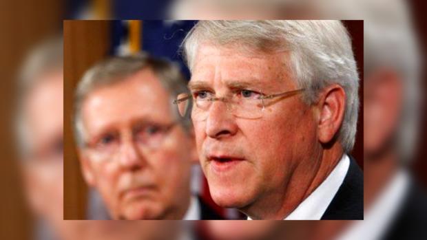 Неизвестные прислали ядовитую посылку сенатору США